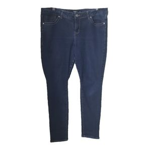 TORRID DENIM Skinny Jeans - Women's